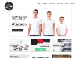 Camisetadealgodao.com.br thumbnail