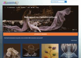 Camminidiluce.net thumbnail