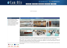 Camofis.net thumbnail