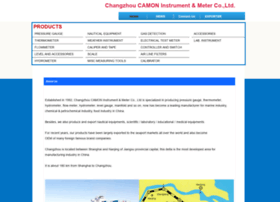 Camon.com.cn thumbnail
