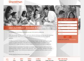 Campaign.sharekhan.com thumbnail