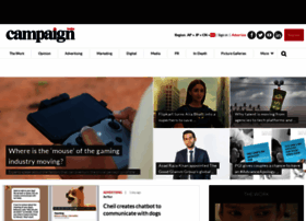 Campaignindia.in thumbnail