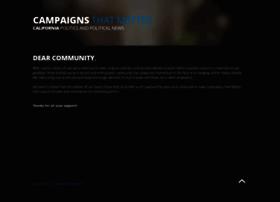 Campaignsthatmatter.com thumbnail