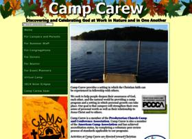 Campcarew.org thumbnail