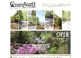 Campcreate.jp thumbnail