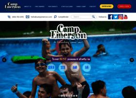 Campemerson.com thumbnail