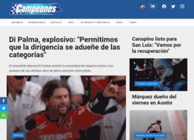 Campeonesnet.com.ar thumbnail