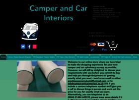 Camperandcarinteriors.co.uk thumbnail