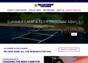 Campexperts.com thumbnail