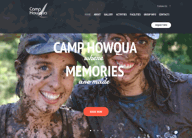 Camphowqua.com.au thumbnail