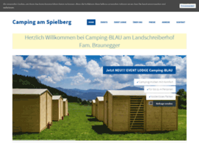 Camping-am-spielberg.at thumbnail