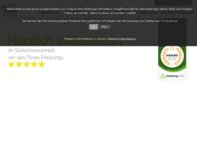 Camping-kirchzarten.de thumbnail