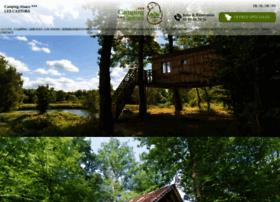 Camping-les-castors.fr thumbnail