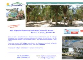 Camping-paradella.fr thumbnail