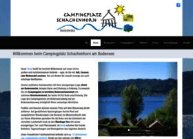 Camping-schachenhorn.de thumbnail
