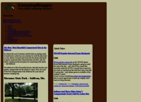 Campingblogger.net thumbnail