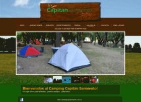 Campingcapsarmiento.com.ar thumbnail