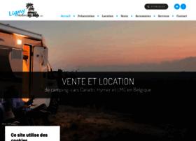 Campingcar-belgique.be thumbnail
