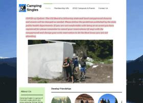 Campingsingles.org thumbnail