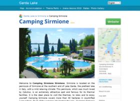 Campingsirmione.com thumbnail