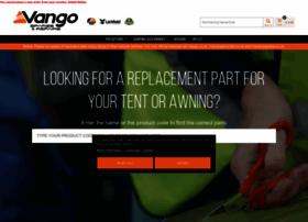 Campingspares.co.uk thumbnail