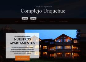 Campingunquehue.com.ar thumbnail