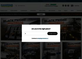 Campingvaruhuset.se thumbnail