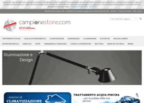 Campionestore.it thumbnail