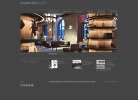 Campionplatt.com thumbnail