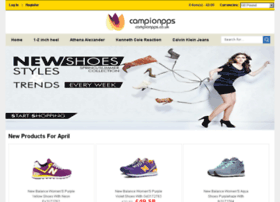 Campionpps.co.uk thumbnail