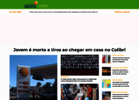 Campograndenews.com.br thumbnail