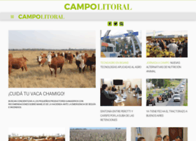 Campolitoral.com.ar thumbnail