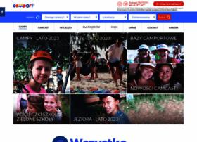 Camport.pl thumbnail