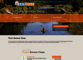 Camppage.com thumbnail