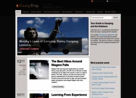 Camptrip.com thumbnail