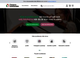 Campusbokhandeln.se thumbnail