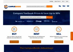 Campusbooks.com thumbnail