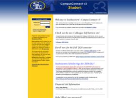 Campusconnect.se.edu thumbnail