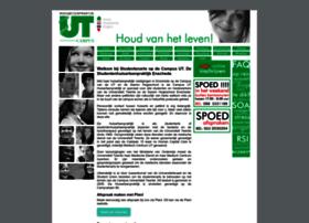 Campushuisarts.nl thumbnail