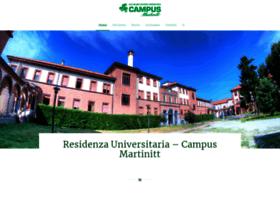 Campusmartinitt.it thumbnail