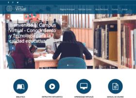 Campusvirtualudecaldas.edu.co thumbnail
