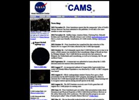 Cams.seti.org thumbnail