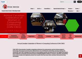 Can-cwic.ca thumbnail