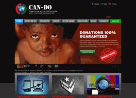 Can-do.org thumbnail