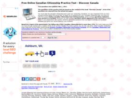 Canadian-citizenship-test.800citizen.org thumbnail