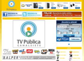 Canal7envivo.com.ar thumbnail