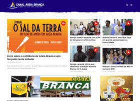 Canalareiabranca.com.br thumbnail