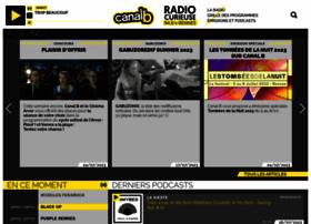 Canalb.fr thumbnail