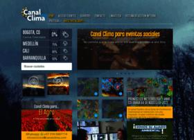 Canalclima.com thumbnail
