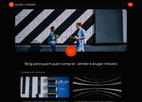 Canaldoimovel.com.br thumbnail